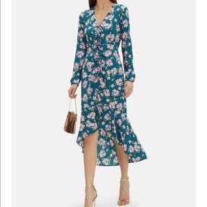 Adrina printed dress - NWT